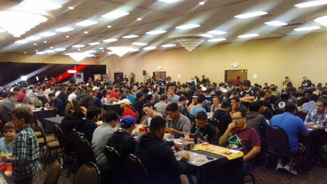 UDS Winter Invitational Room Pic