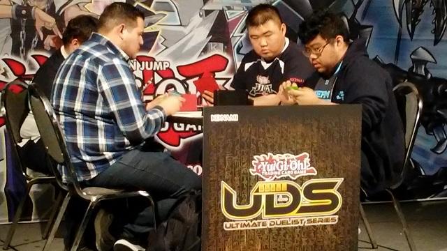 UDSVegas Live Stream