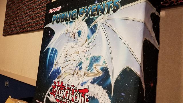 Public Events Banner