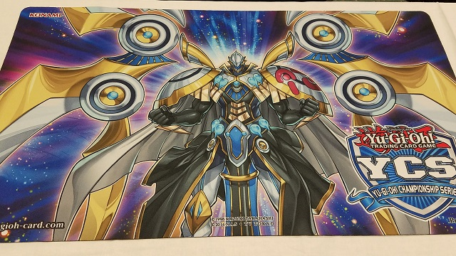 YCS Top Cut Mat
