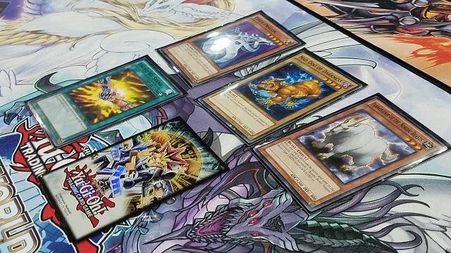 Sat Dragon Duel D2