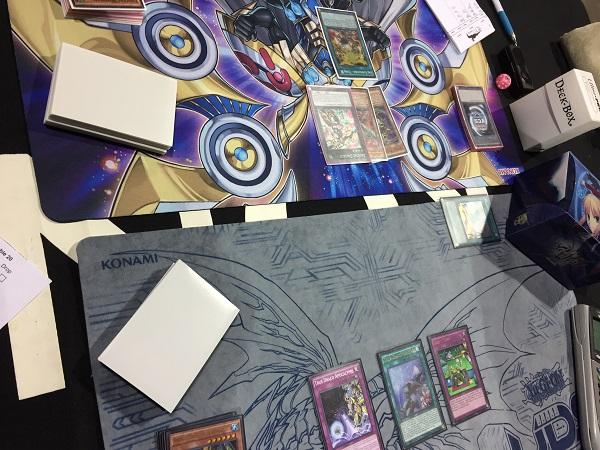 round 9 game 2