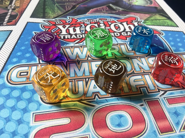 Yu Gi Oh Tcg Event Coverage 187 Check Out What S New At The