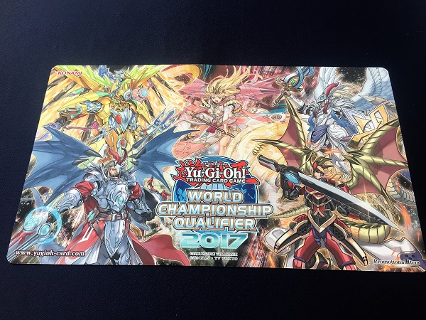 Top Cut Mat