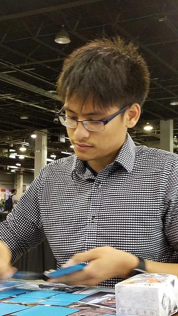 John Leong