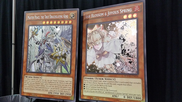 WCQ giant cards