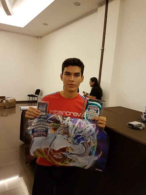 campeon boliviaa