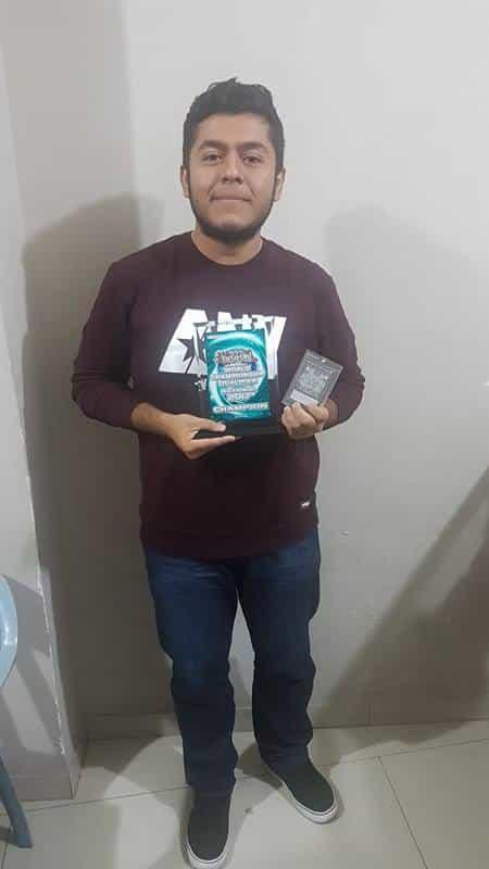 campeon ecuador