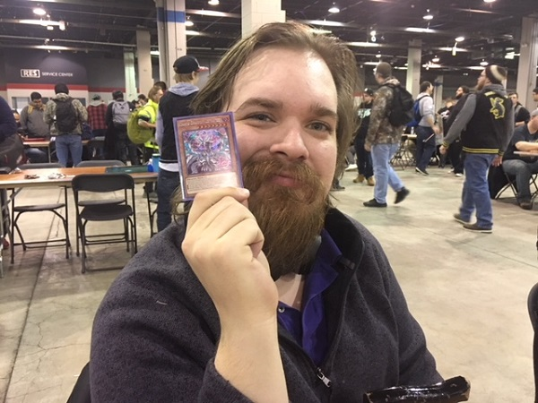 Yu-Gi-Oh! TCG Event Coverage » YCS Chicago First-Timers!