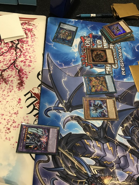 Yu-Gi-Oh! TCG Event Coverage » Team YCS Atlanta: Dragon Duel