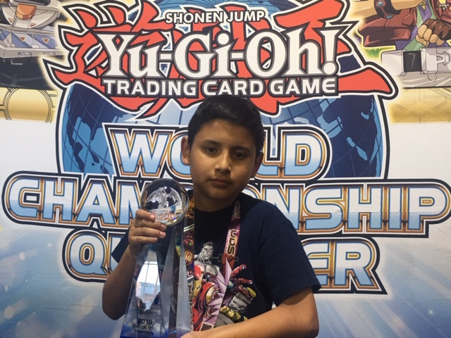 Yu-Gi-Oh! TCG Event Coverage » Central America Dragon Duel