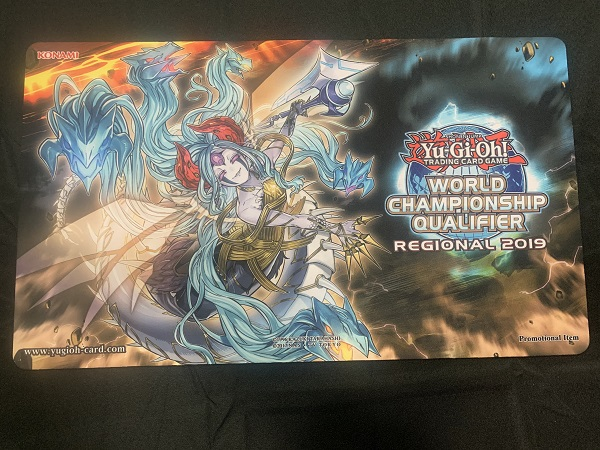 Yu-Gi-Oh! TCG Event Coverage » Check Out the New Regional