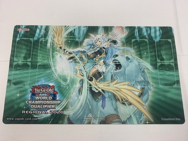 Best Yugioh Deck 2020.Yu Gi Oh Tcg Event Coverage Uds Invitational Indianapolis